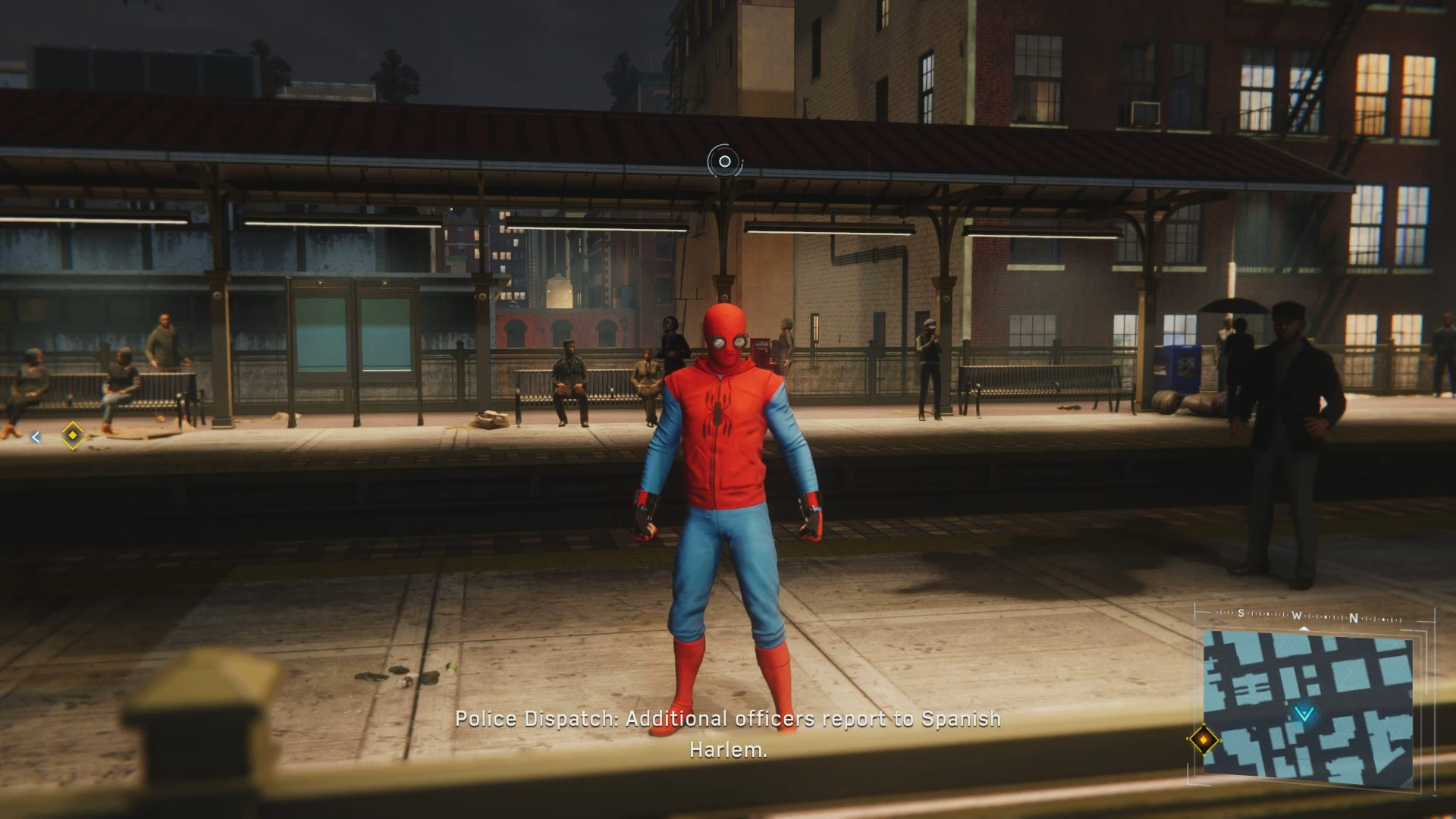 How To Get The Homemade Suit In Spider Man Ps4