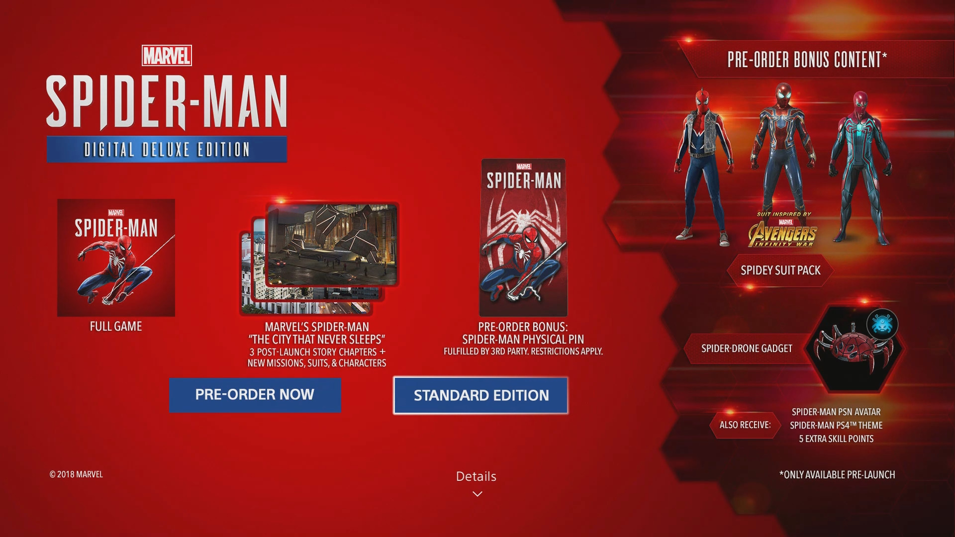 spider man turf wars suits unlock
