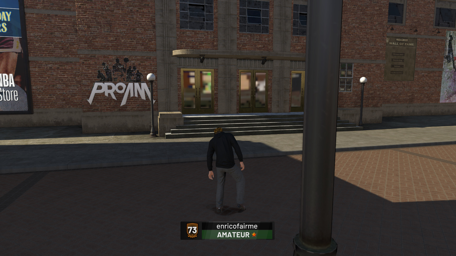NBA 2K19 Neighborhood Guide - Everything to Know   Page 2 of 3
