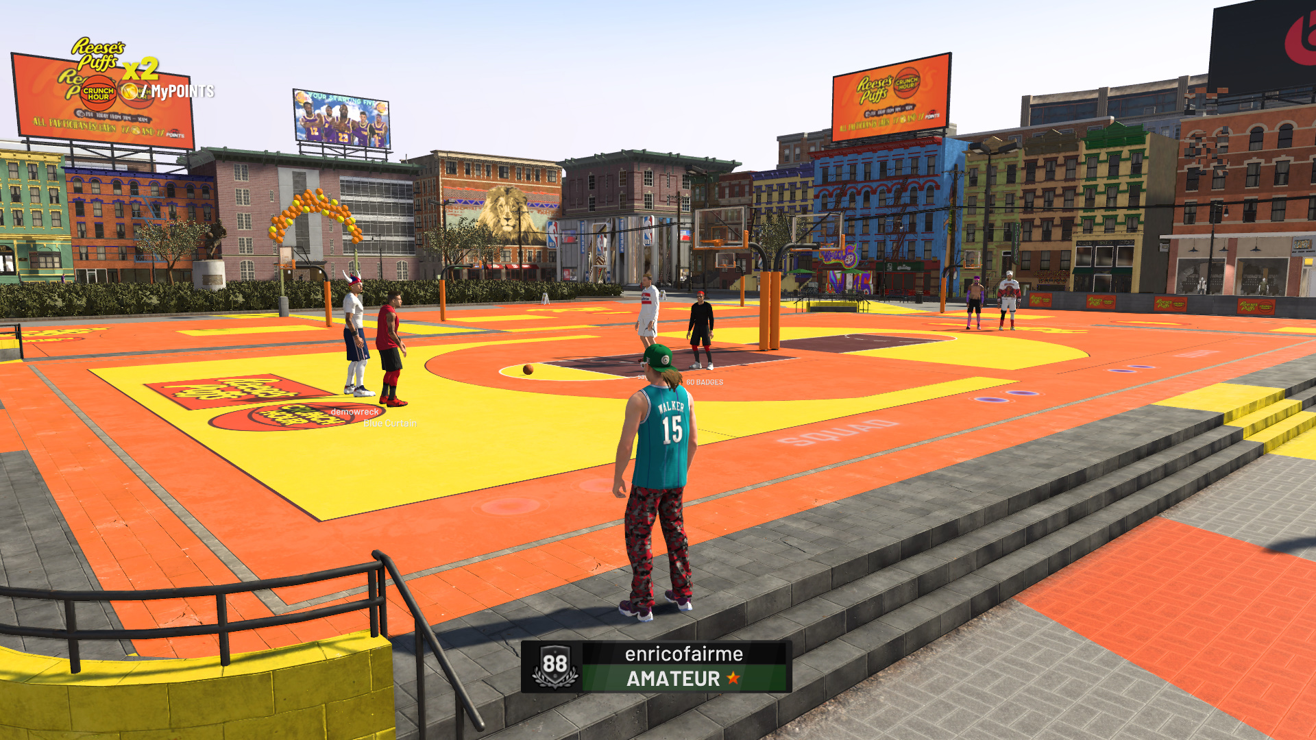 Tips for Levelling in NBA 2K19