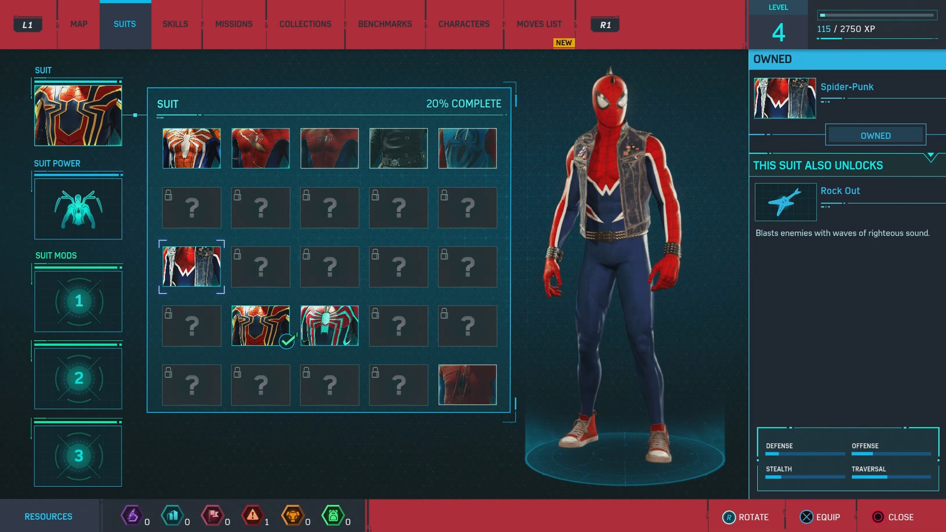 How to Access Spider-Man DLC Items