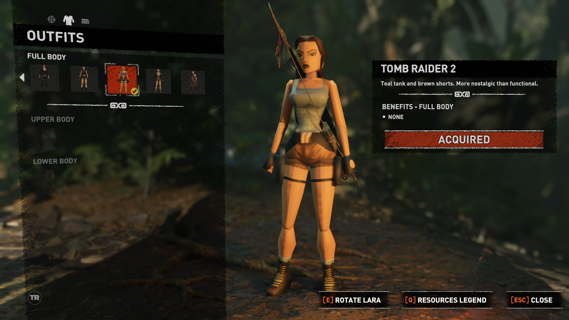 How To Access Shadow Of The Tomb Raider Dlc Items