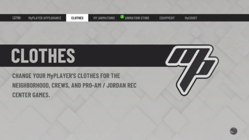 Where Are The LeBron Apparel Items 0