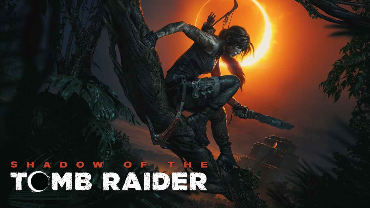 Things To Do After Beating Shadow Of The Tomb Raider