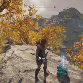 How to Get Orichalcum Ore in Assassin's Creed Odyssey