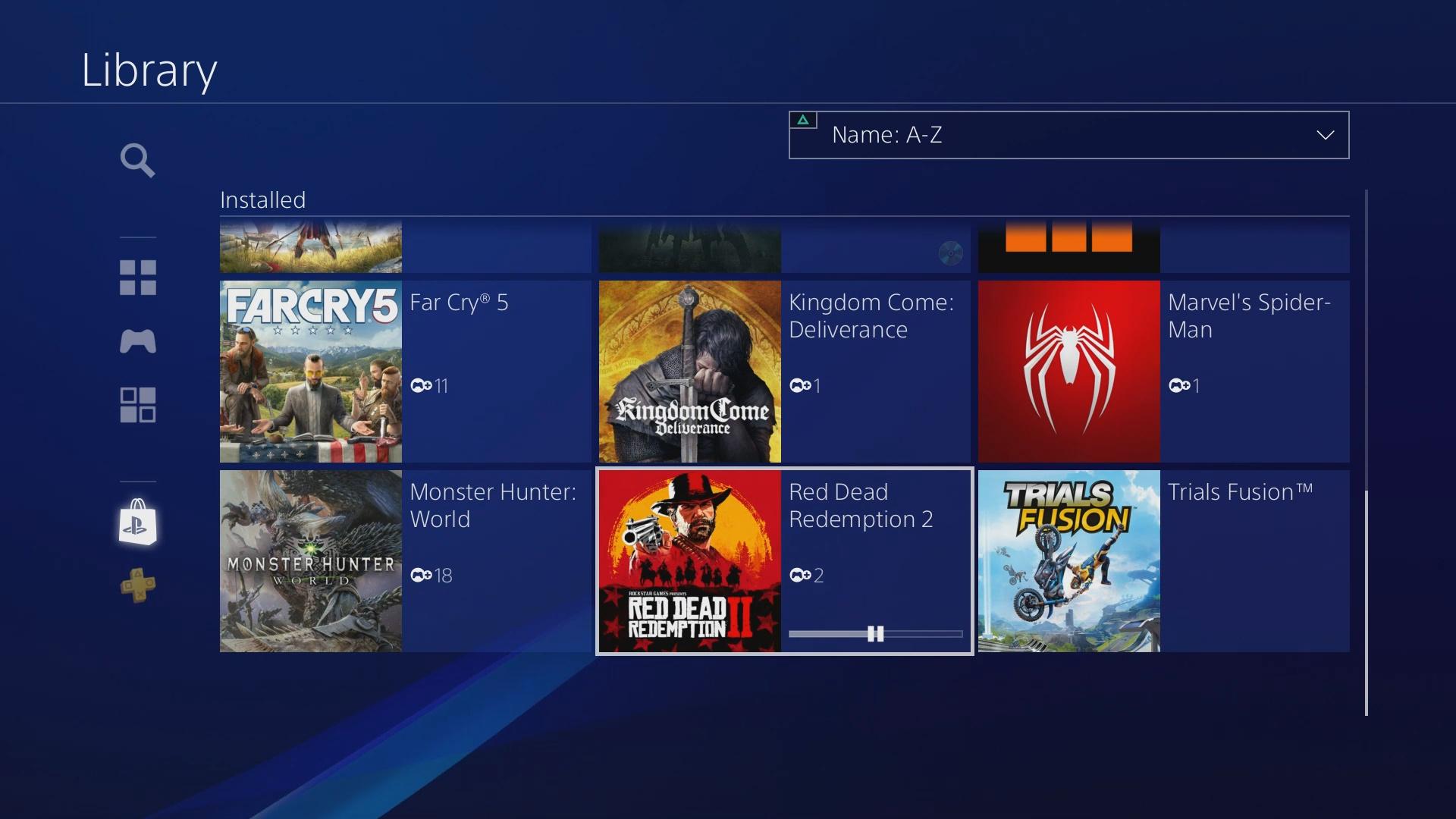 red dead redemption 2 hard copy download