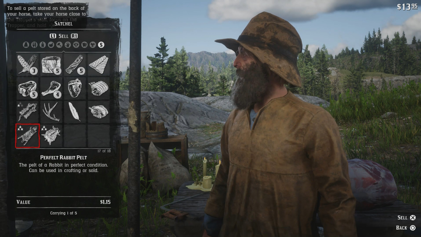Legendary Animal Outfits in Red Dead Redemption 2