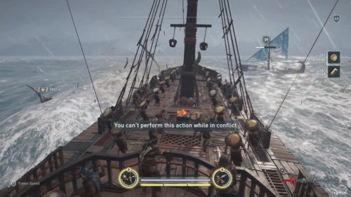 Sources of Wood in Assassin's Creed Odyssey