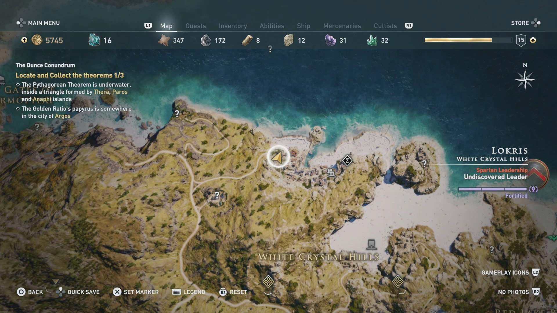The Secrets Of Greece Guide Assassin S Creed Odyssey