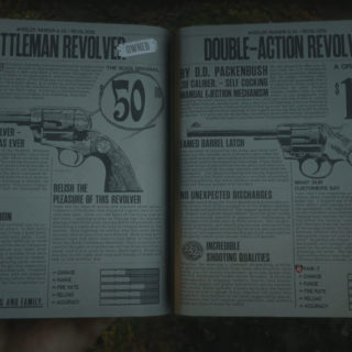 Revolvers & Pistols in Red Dead Online