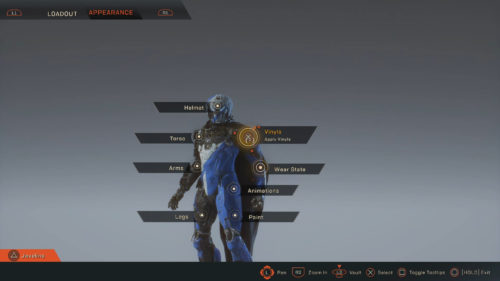 How to Equip the Cosmetic Pre-Order Items (Banner & Vinyls) (2)