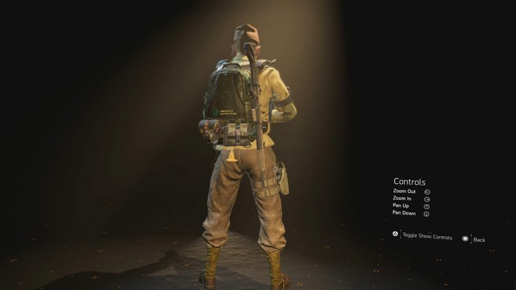 What you Get for Collecting All Contaminated Comms
