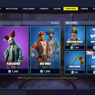 Fortnite Item Shop April 23 2019 Cheatowanie W Fortnite