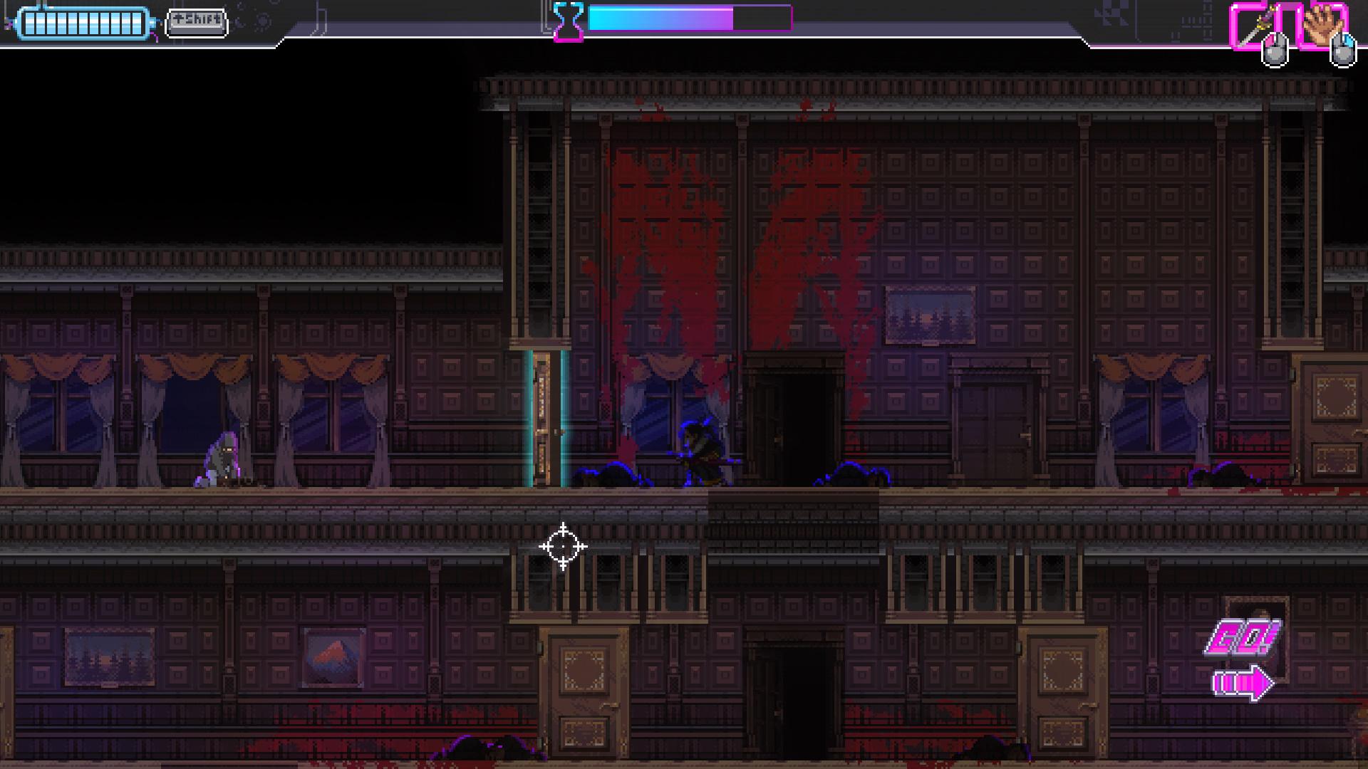 Achievement: Phoenix Key (Mansion)