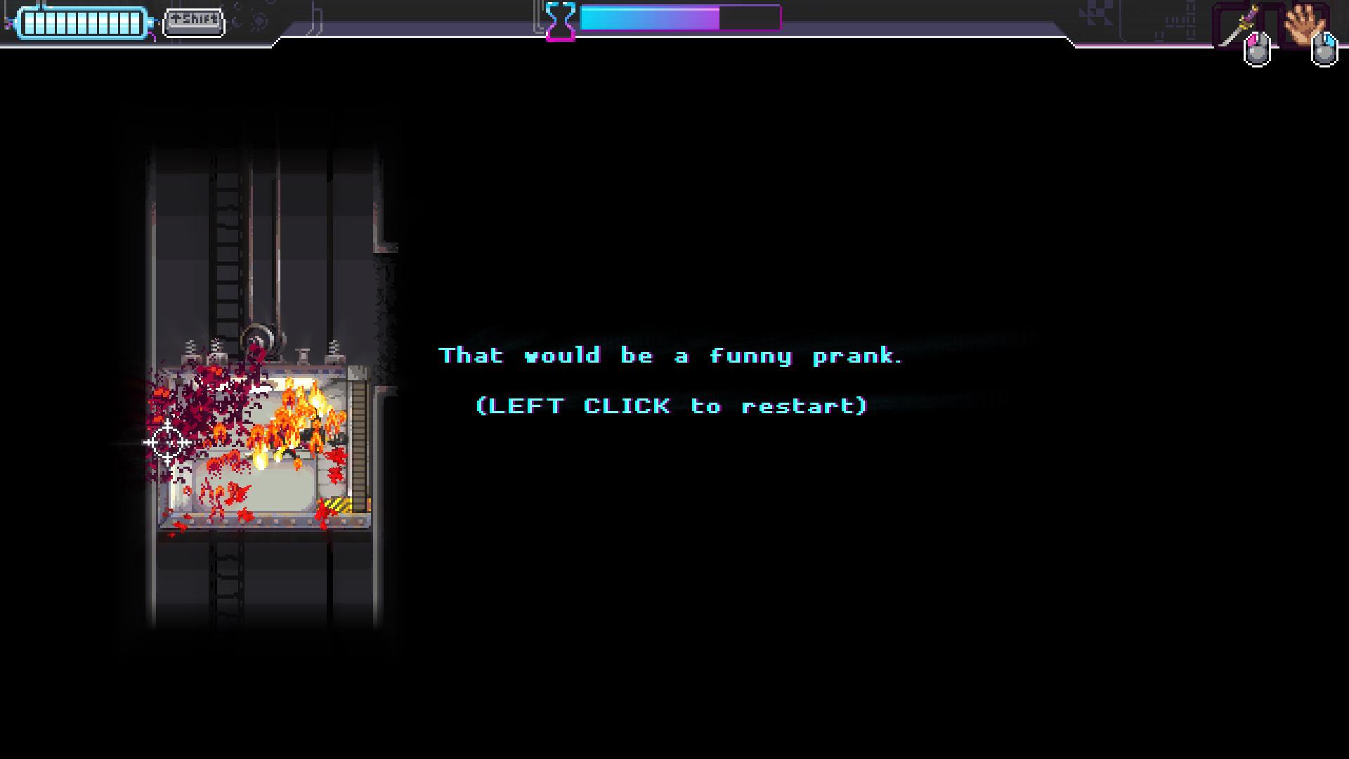Achievement Funny Prank (Bunker)