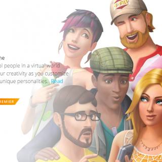 Featured image of The Sims 4 post
