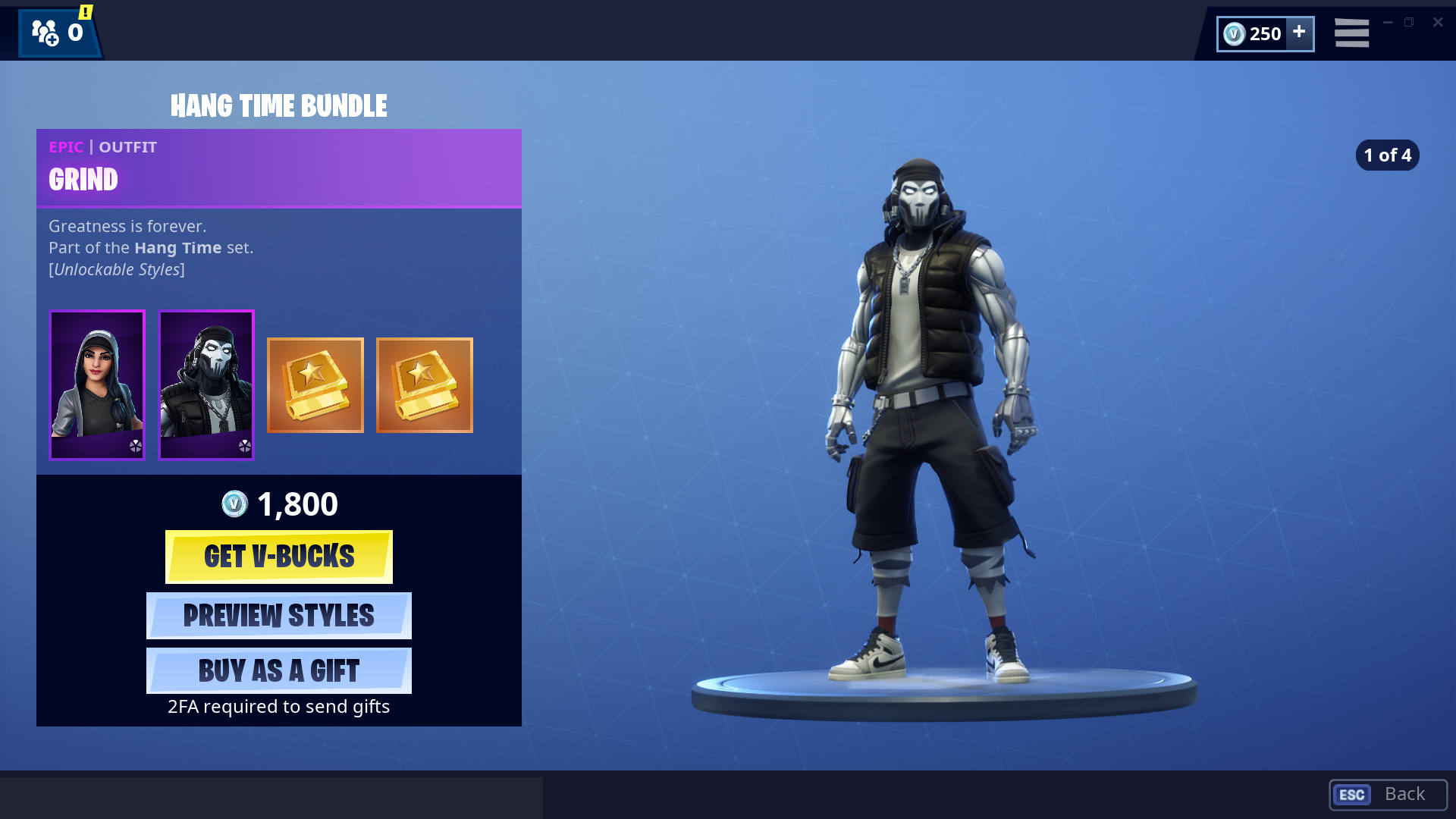 Fortnite Client fortnite x jumpman collaboration releases with downtown drop ltm