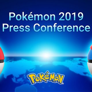 Featured image on Pokemon Company 2019 Press Conference post