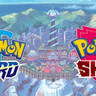 Featured image on Pokemon Sword and Pokemon Shield live stream coverage.