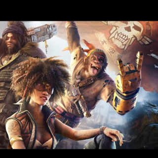 Image on Beyond Good and Evil 2 Live Stream post.