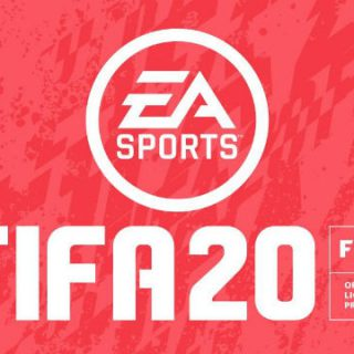 Featured image showing FIFA 20.