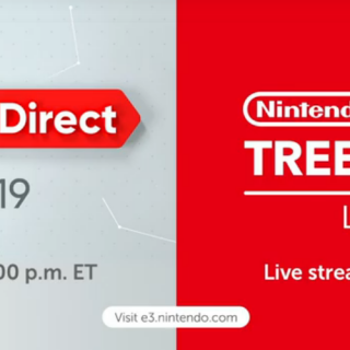 Featured image on Everything from Nintendo's E3 2019 Direct.