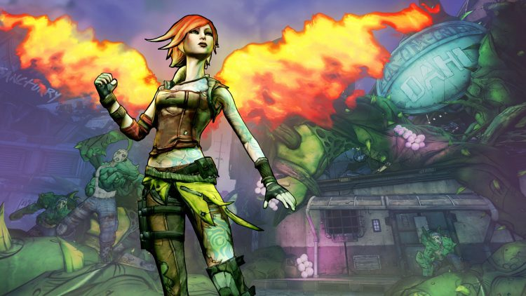 How to Access Borderlands 2 Commander Lilith & the Fight for Sanctuary DLC