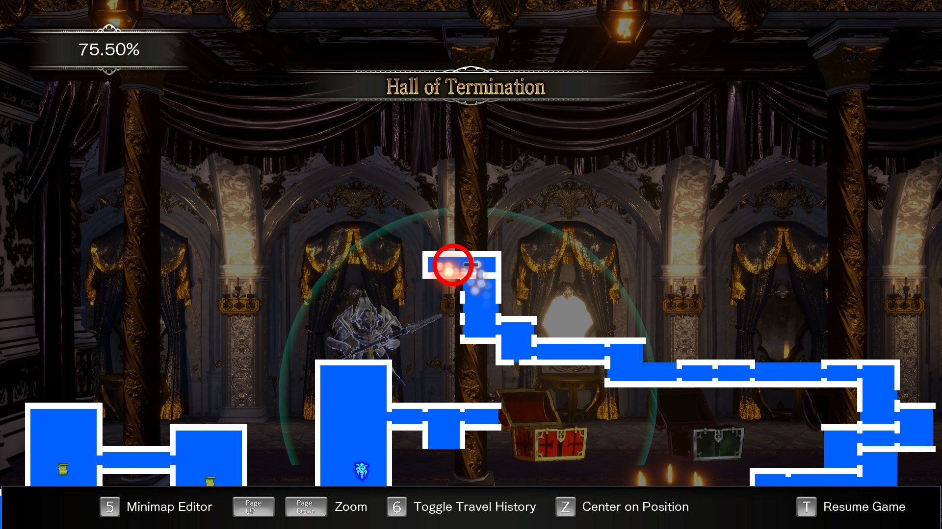 Where to Find Celeste's Key in Bloodstained Ritual of the Night