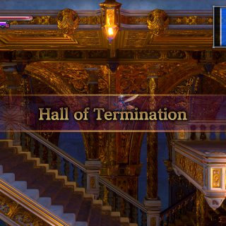 Featured image on Hall of Termination Guide