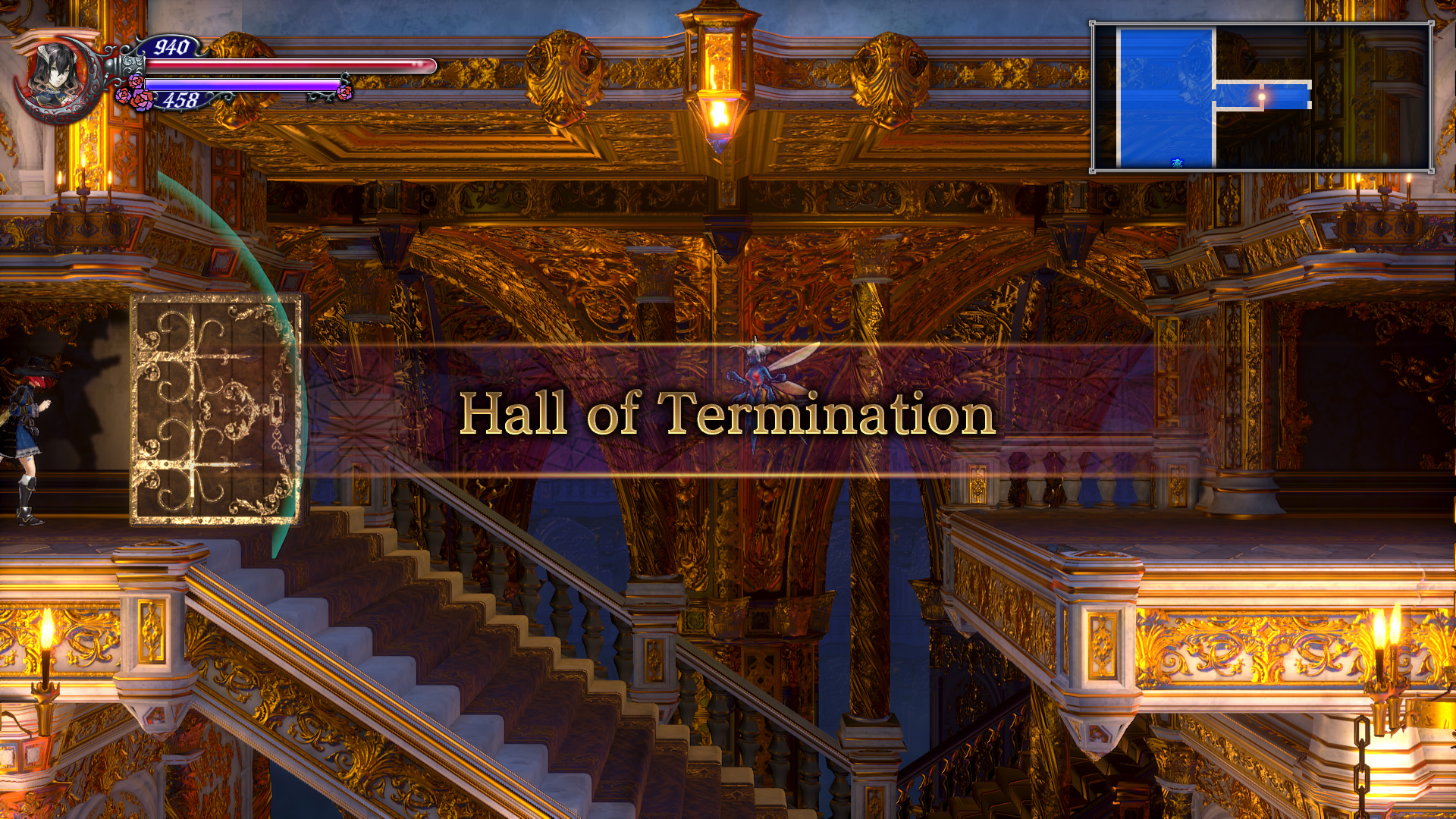 Bloodstained Ritual of the Night Guide