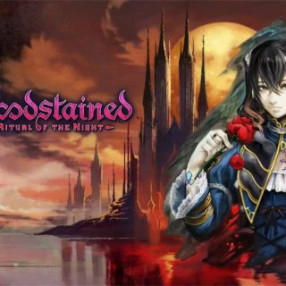 Featured image on 5 Things to Do After Beating Bloodstained Ritual of the Night post