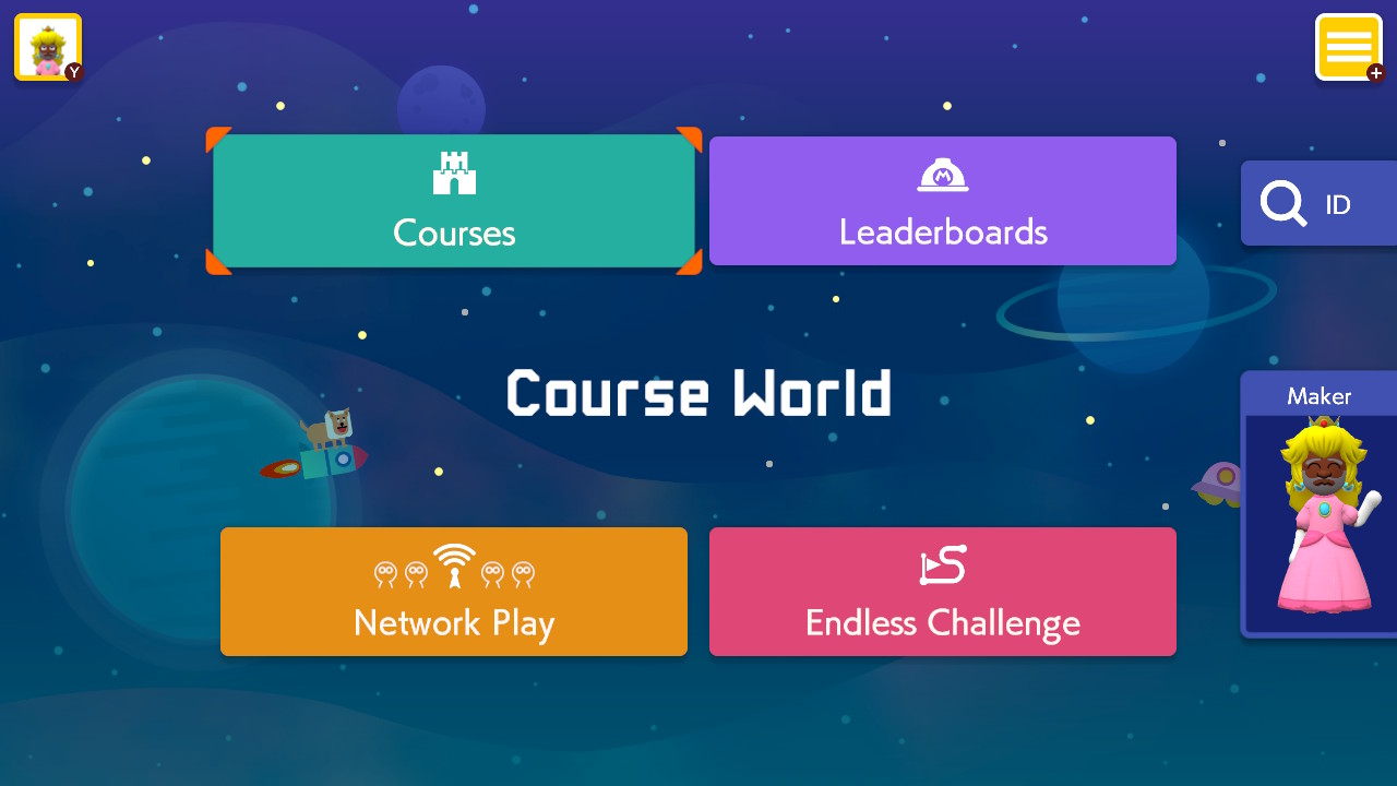 5 Things To Do After Beating Story Mode In Super Mario Maker 2