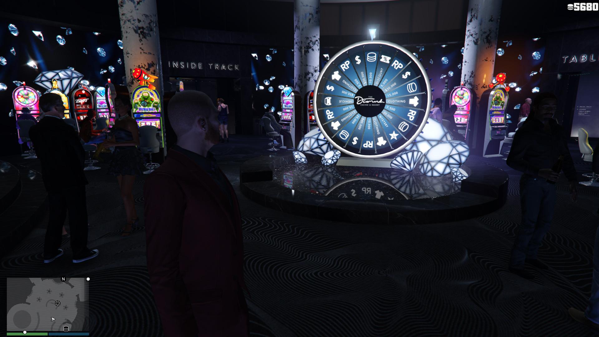 Нет гейм казино