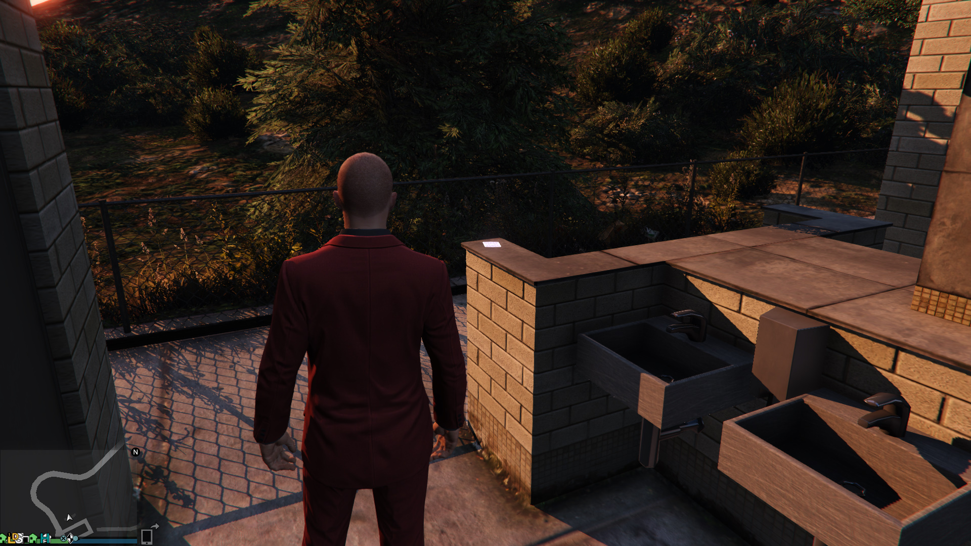 Playing Cards Locations in GTA Online