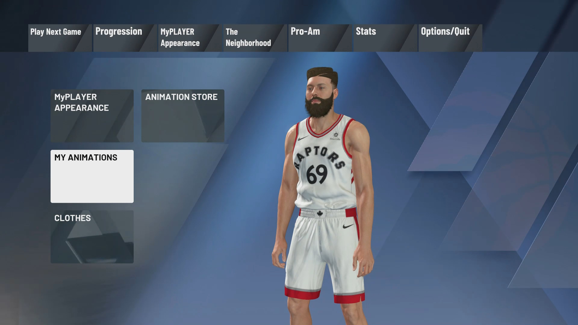 How To Change Celebrations In Nba 2k20