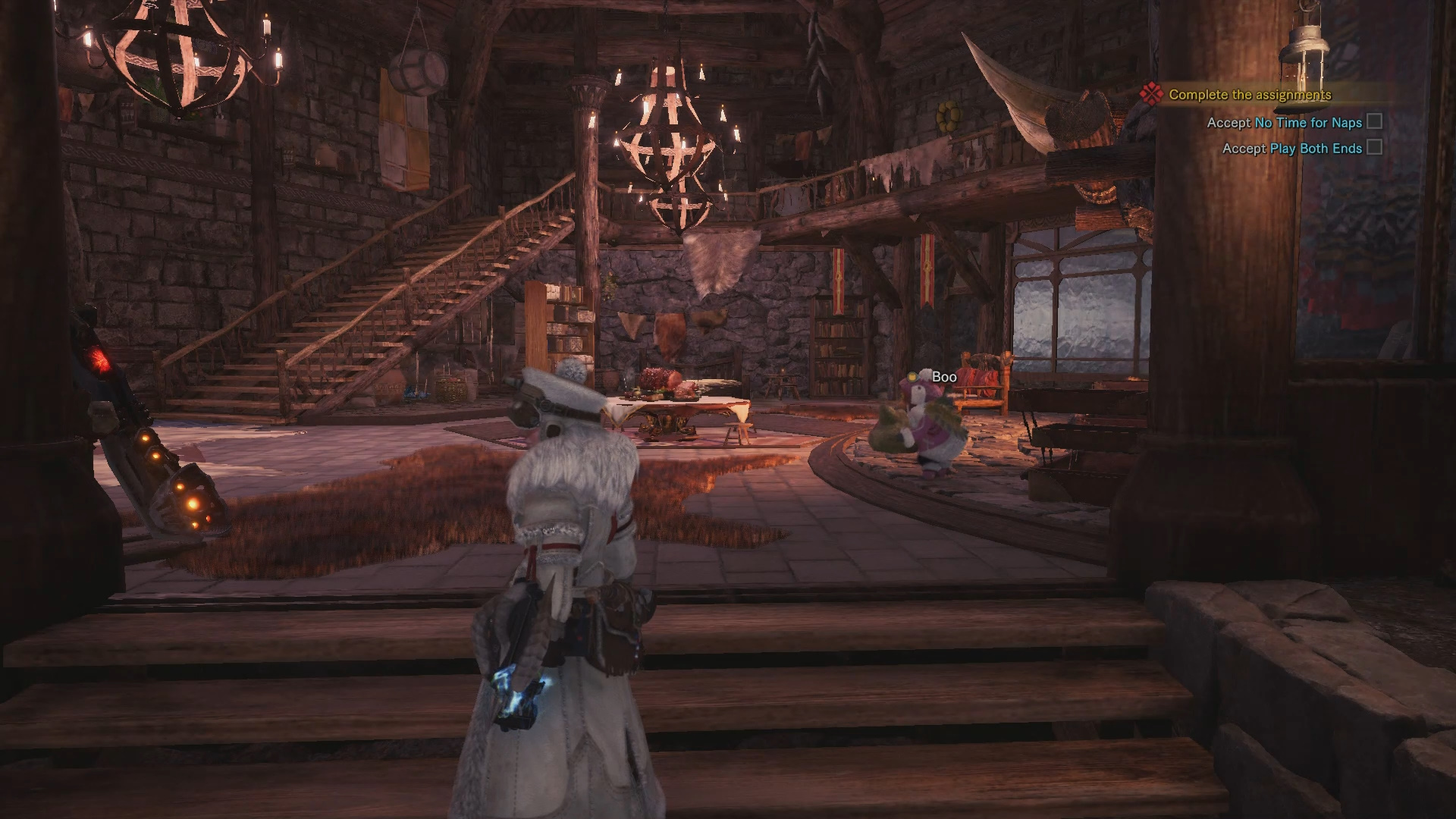How to Decorate Your Room in Monster Hunter World Iceborne