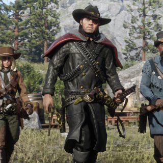 Featured image on Red Dead Redemption 2 PC Release Date