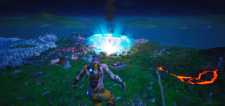 Featured image on When Does Fortnite Chapter 2 Start opinion
