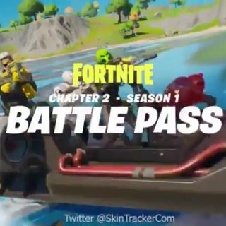 Featured image on Fortnite Chapter 2 Battle Pass Trailer Leak