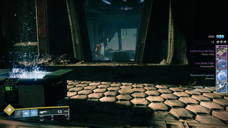 Image showing the Lunar Scavenger chest.