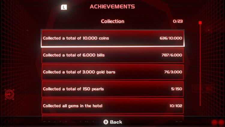 Luigi S Mansion 3 Achievements List