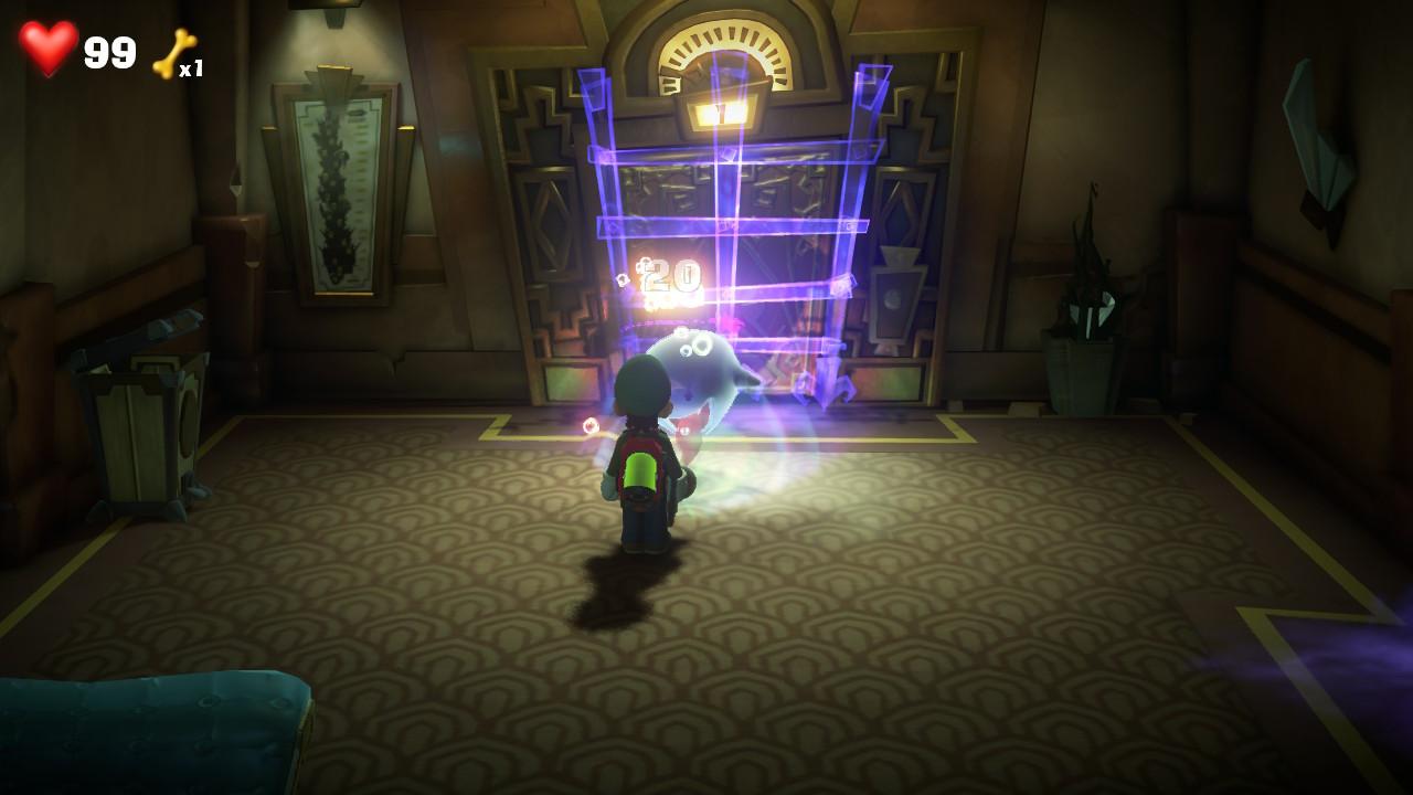 Luigi's Mansion 3: Boo Locations Guide