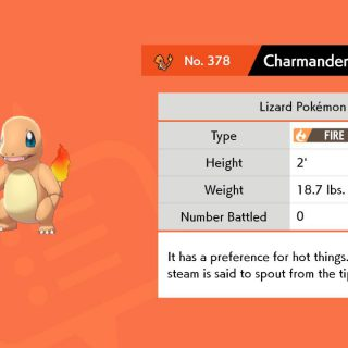 Featured image on Where to Get Charmander in Pokemon Sword and Pokemon Shield guide