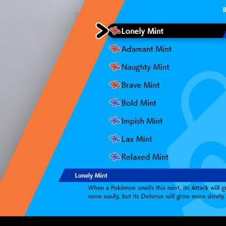 Featured image on How to Change Pokemon Nature in Pokemon Sword and Pokemon Shield guide