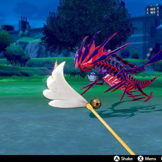 Featured image on How to Unlock More Toys in Pokemon Sword and Pokemon Shield guide