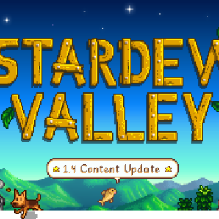 Featured image on What's New in Stardew Valley 1.4 post