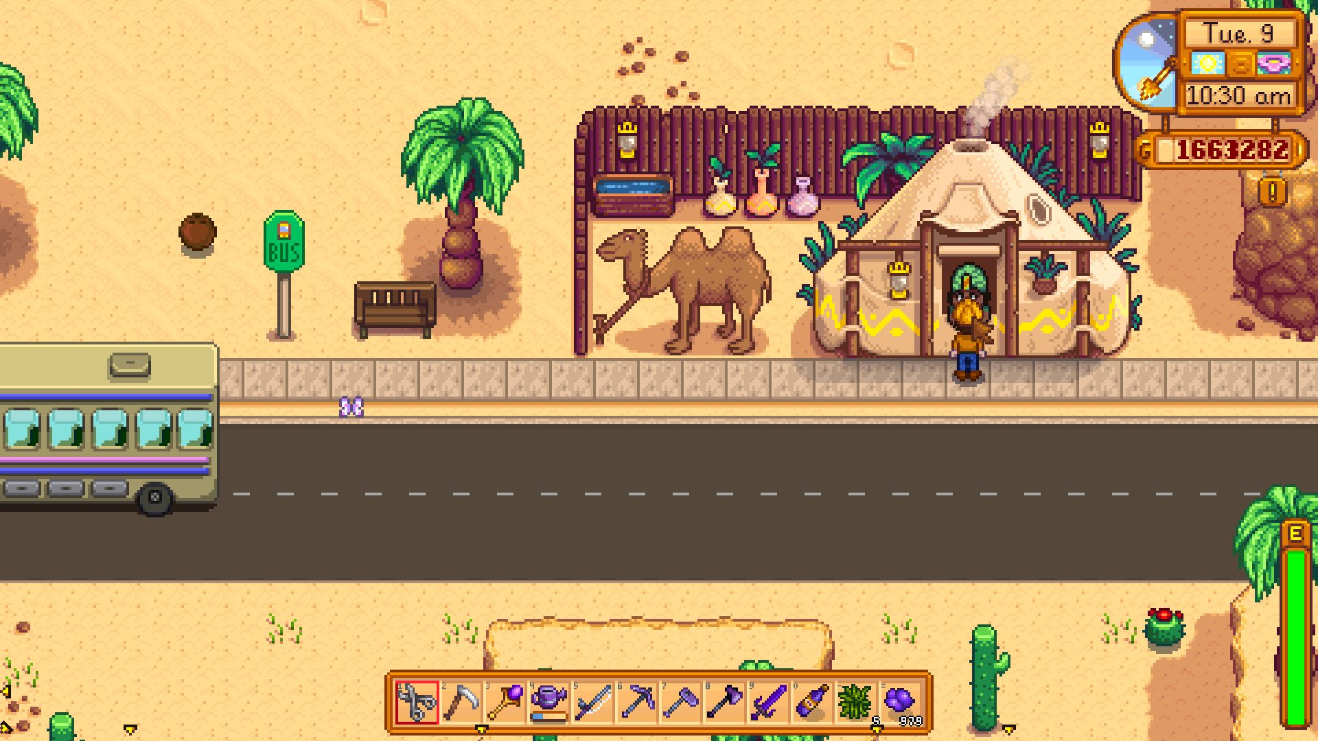 Where To Find New Calico Desert Merchant In Stardew Valley I edited hats.xnb and replaced the default hats with mine. calico desert merchant in stardew valley