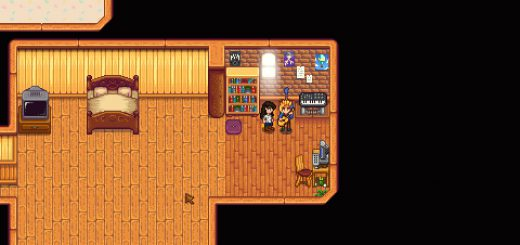 Featured image on How to Unlock the Sam 14 Heart Event in Stardew Valley guide