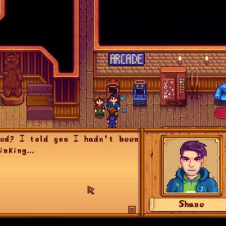 Featured image on How to Unlock the Shane 14 Heart Event in Stardew Valley guide