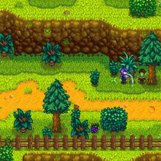 Featured image on How to Unlock the Abigail 14 Heart Event in Stardew Valley guide